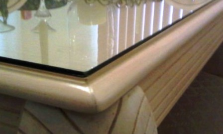 GlassFurnitureTopProtectors. table-top-glass-protector-1 & Destin Glass (850) 837-8329 - Glass Table Tops and Furniture Protectors