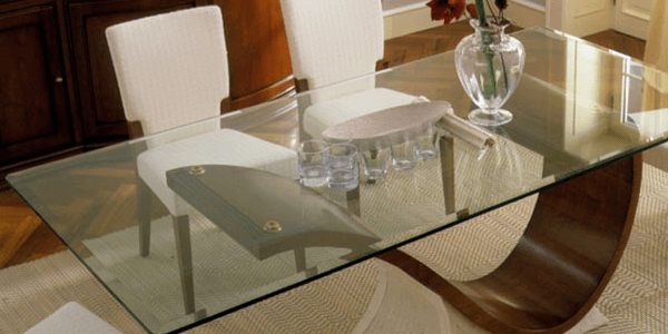 Glass Table Tops and Furniture Protectors in Destin, FL
