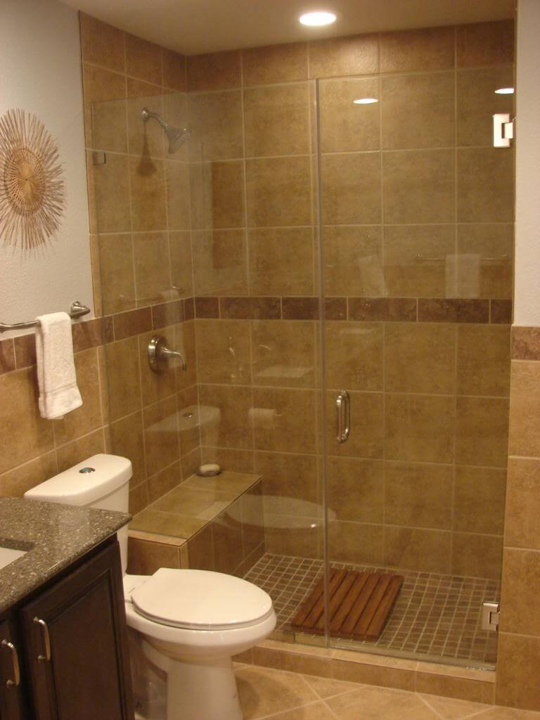 Destin glass 850 837 8329 glass shower doors and bath for Bathroom door ideas